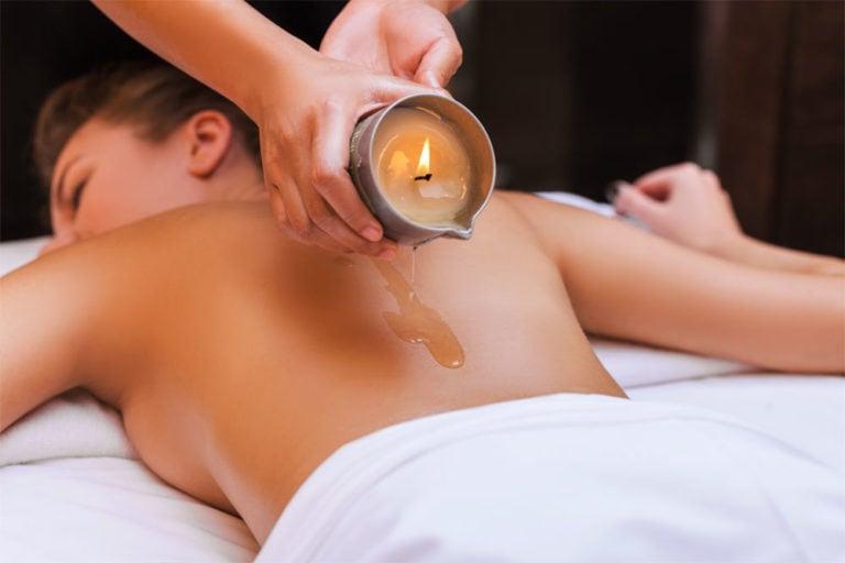 Deluxe-Massage (80 Min.)