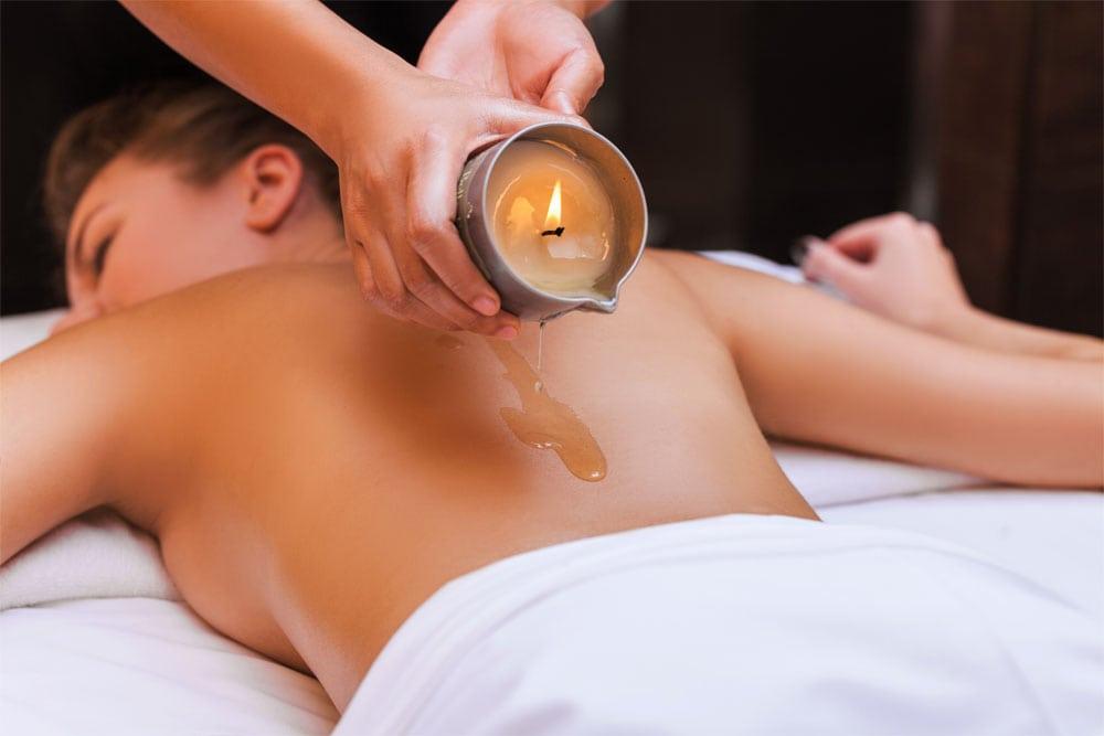 Deluxe-Massage 80 Minuten