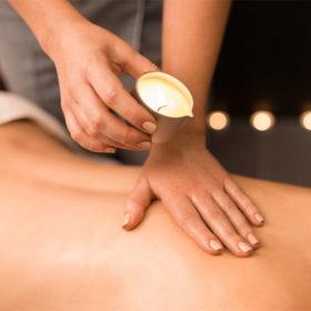 Deluxe-Massage  (55 Min.)