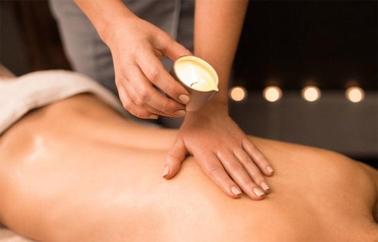 Deluxe-Massage 55 Minuten