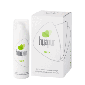hyapur® GREEN Fluid