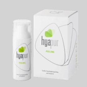 hyapur® GREEN Peeling