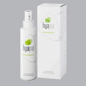 hyapur® GREEN Reinigungsmilch